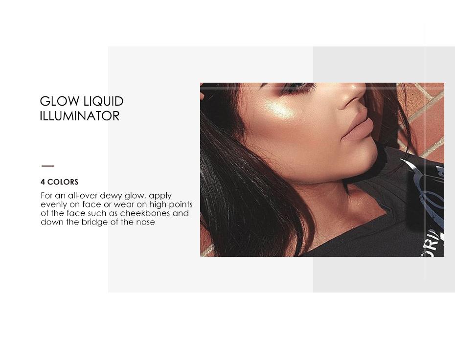 Gold Glow Illuminator