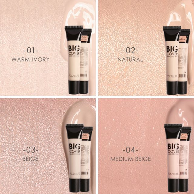 Big Cover Liquid Concealer