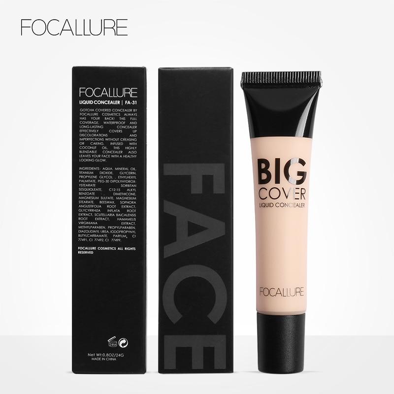 Big Cover Liquid Concealer
