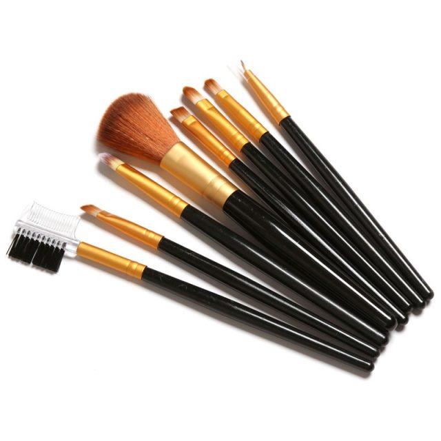 Smokey Eye Makeup Set