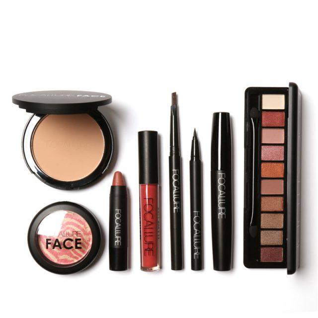 Hott Makeup Set