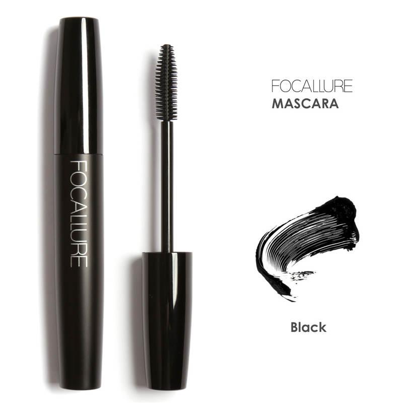 Eyeliner, Mascara and Eyebrow Cream Makeup Set