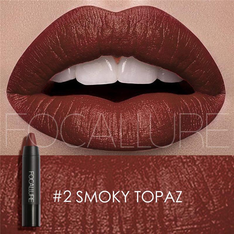 Smokey Makeup Set