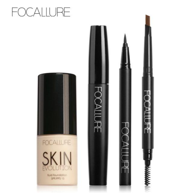 Les Makeup Set