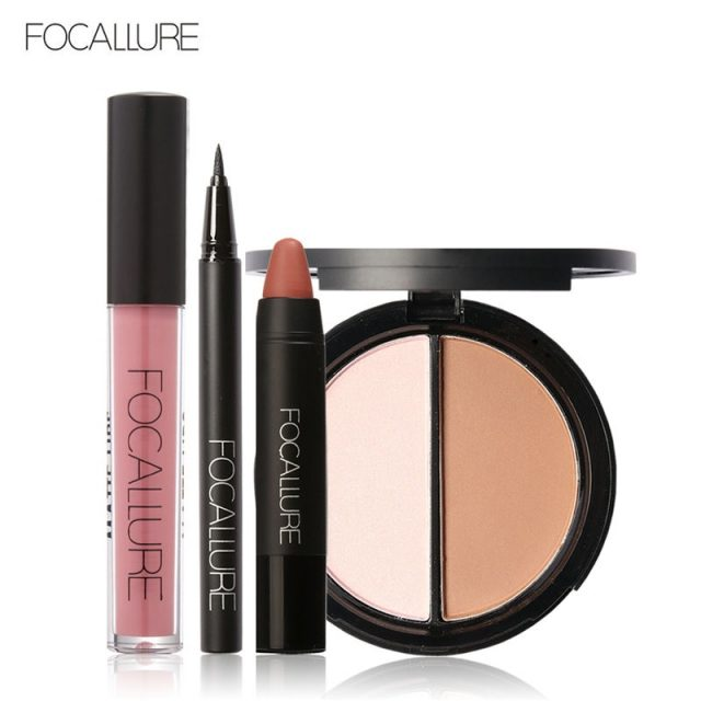 Sheer Makeup Set