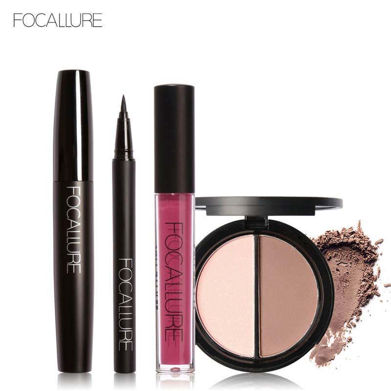 Bonita Makeup Set