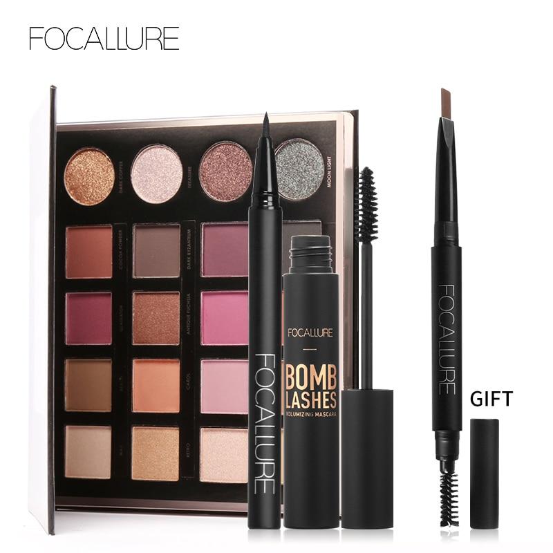 Beau Makeup Set