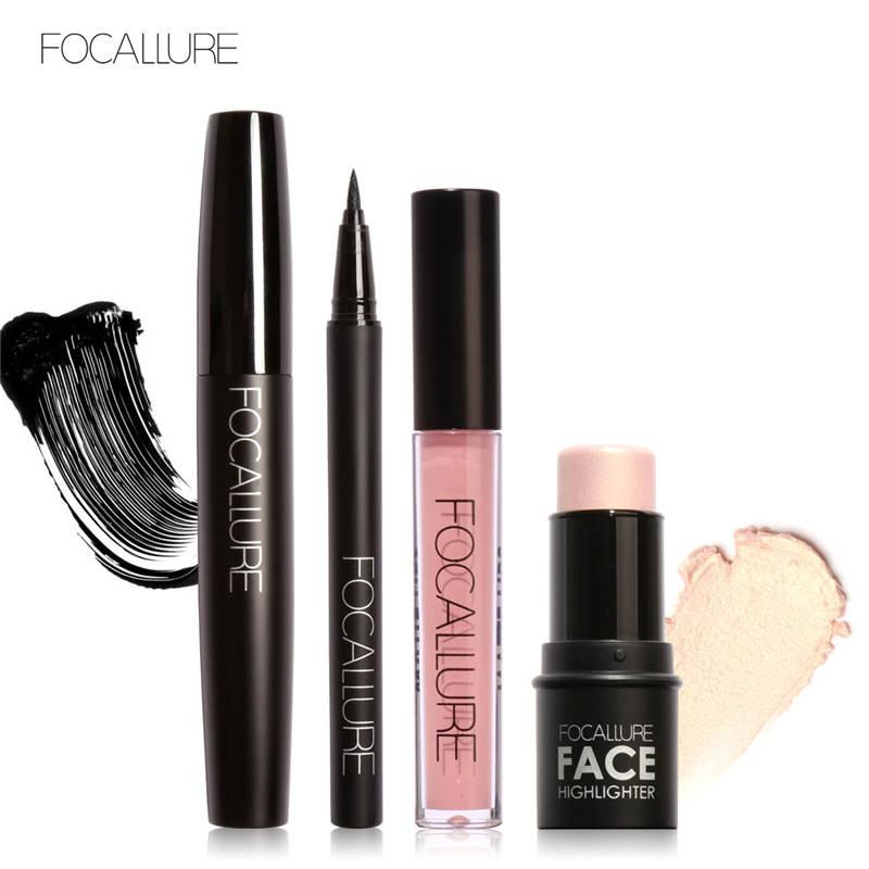 Modest Makeup Set