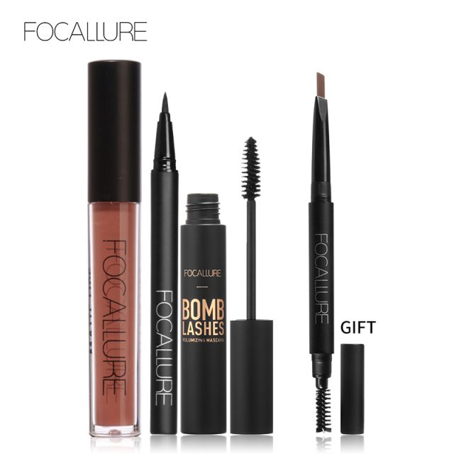 True Makeup Set