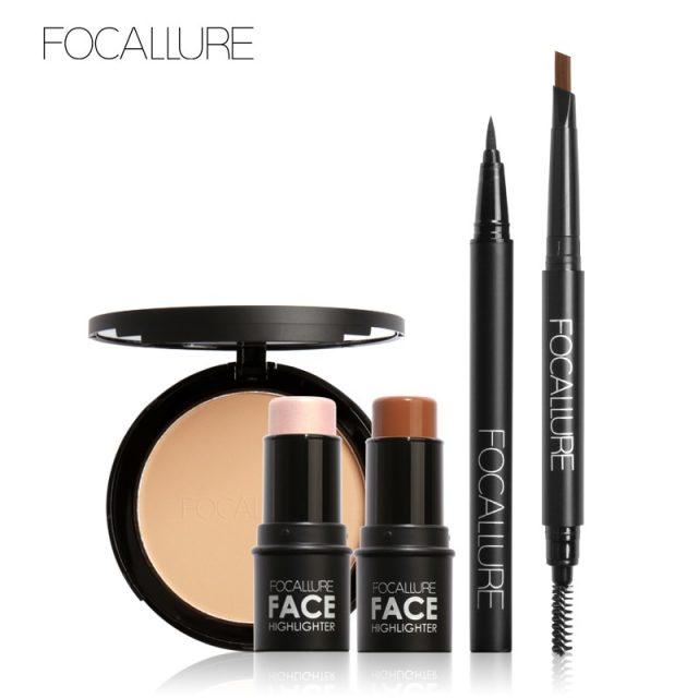 Power Makeup Set