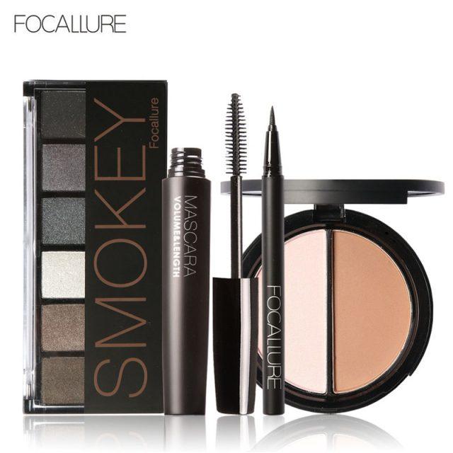 Fantasy Makeup Set
