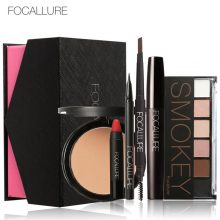 Confidence Makeup Set (6pc)
