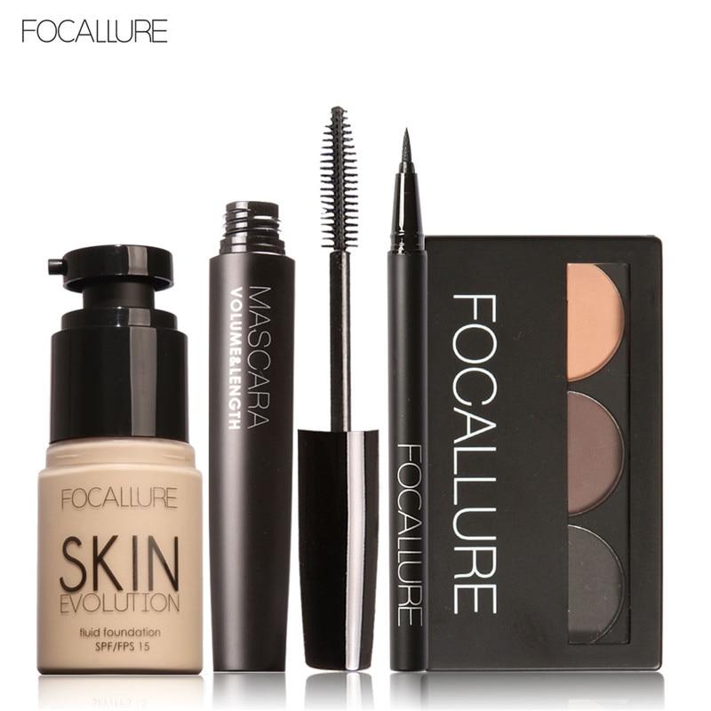 Serene Makeup Set