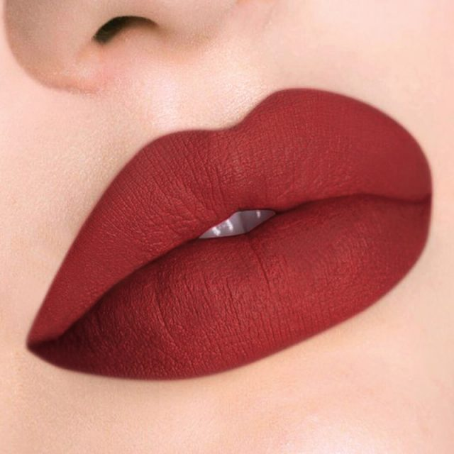 Look At Me Matte Lipstick