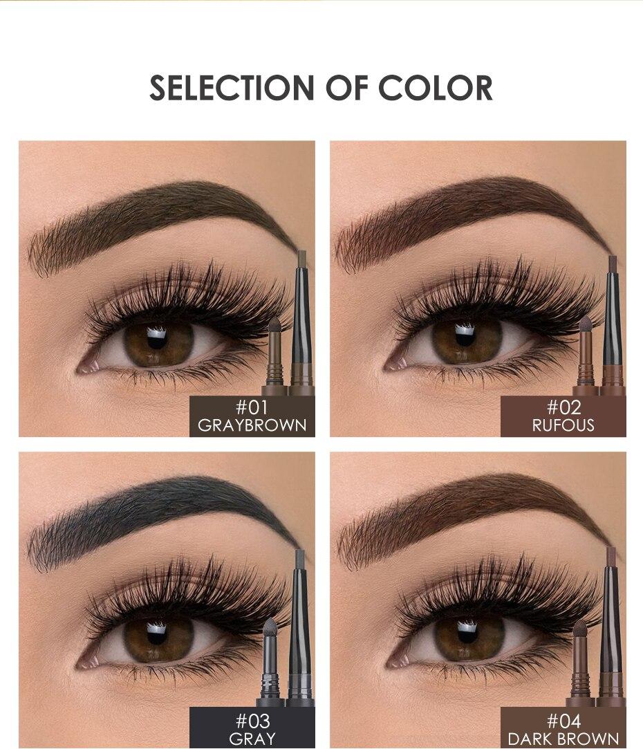 3-in-1 Eyebrow Tint Pen