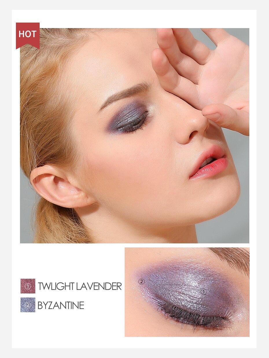 Twilight Shimmer Palette