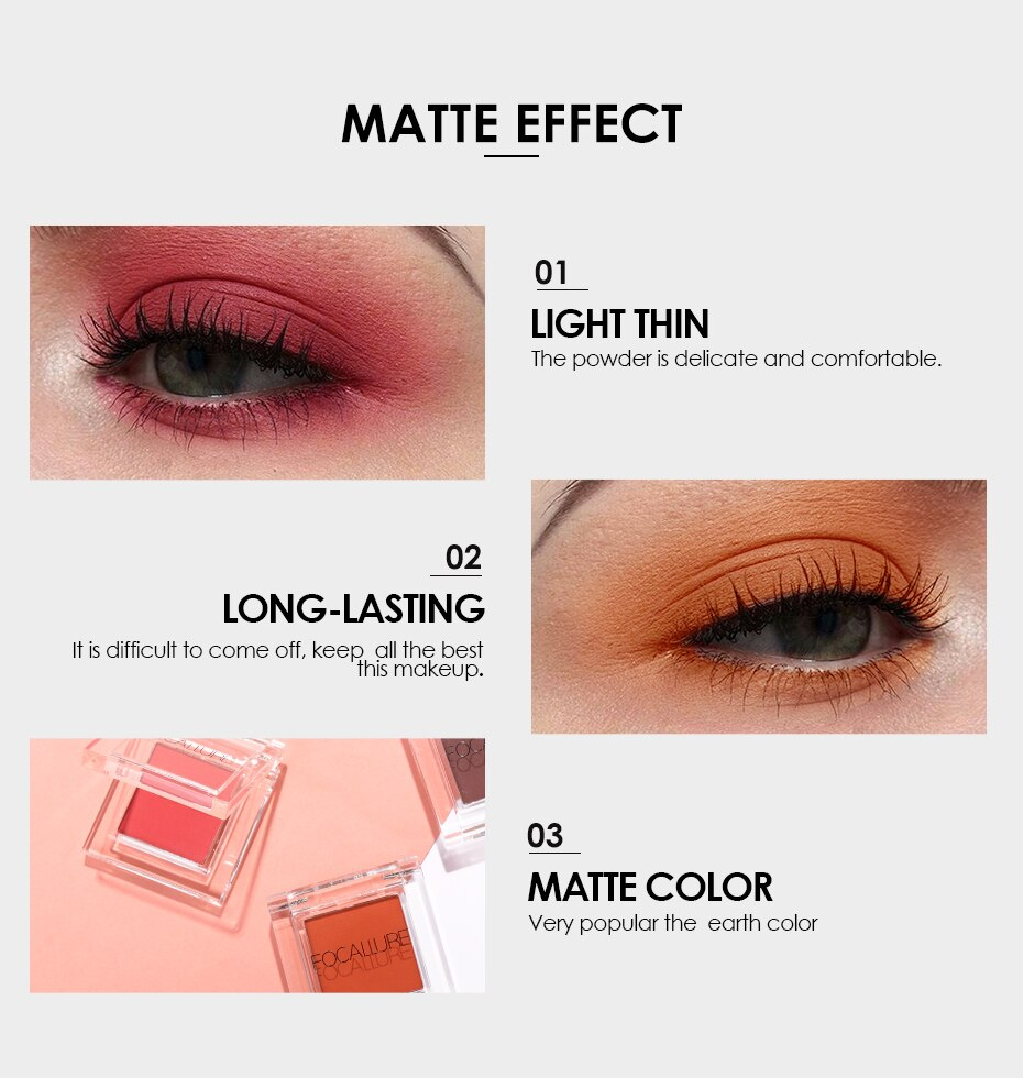 Matte Powder Eye Topper