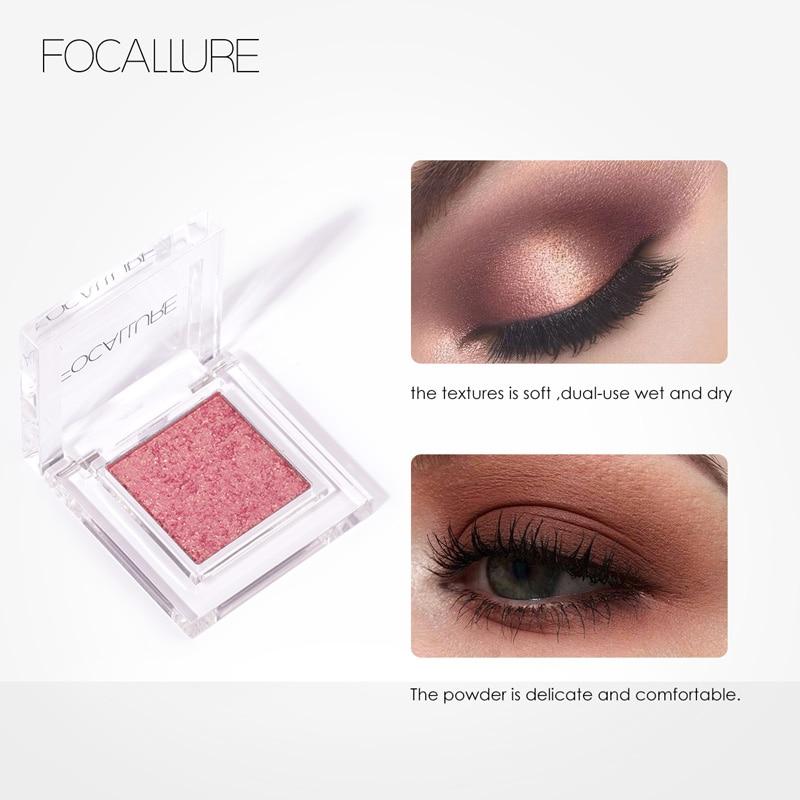Metallic Glitter Eye Topper