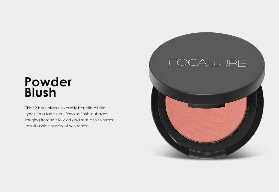 Mineral Blush Powder