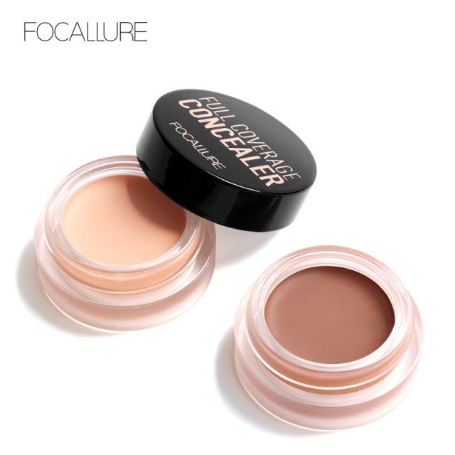 Full Cover Concealer Cream
