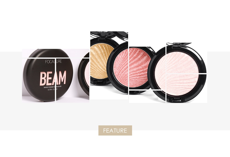 Ultra Glow Beam Highlighter