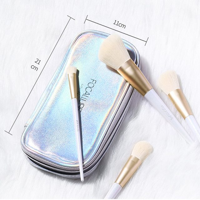 Snow Elf Brush Set