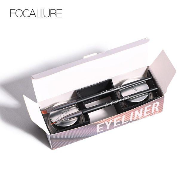 Eyeliner Gel Cream