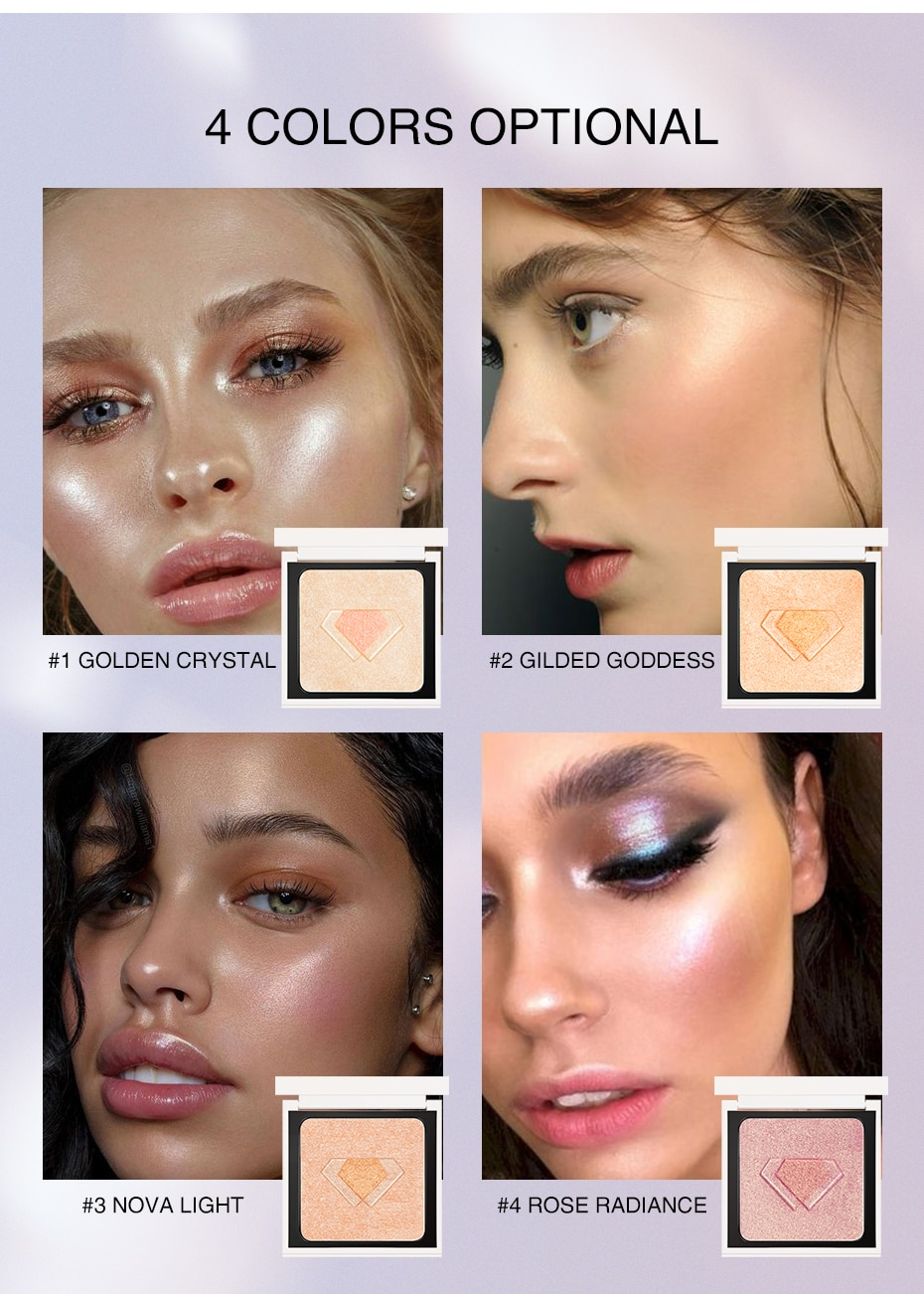 Diamond Shimmer Highlighter