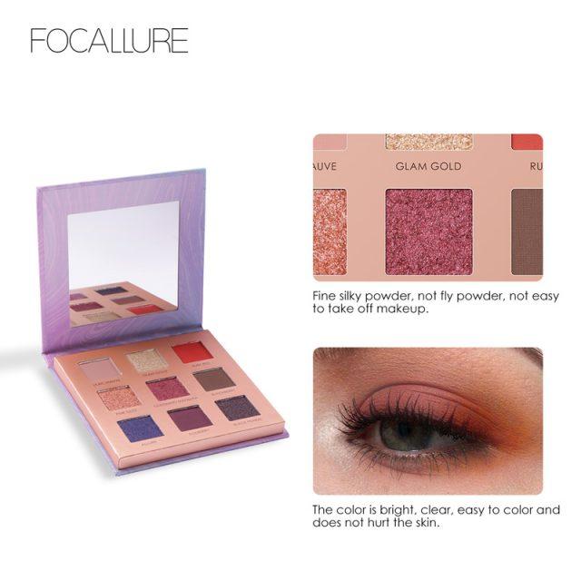 SECRET Eyeshadow Palette