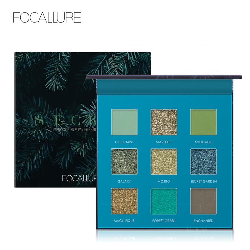 SECRET Eyeshadow Palette