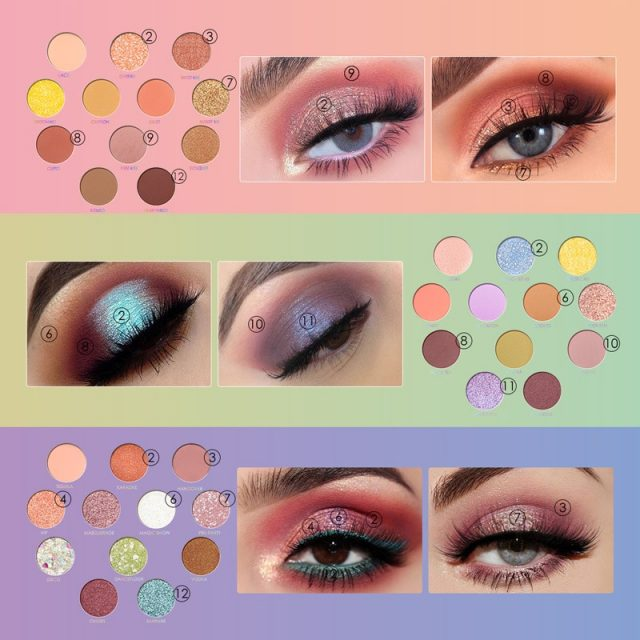 Myserious Time Eyeshadow